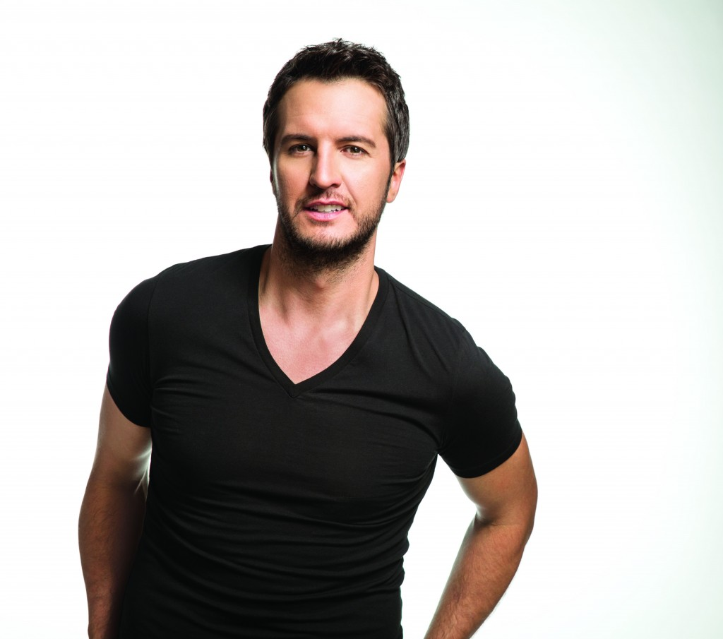Luke Bryan 2013 Press Photo - countrymusicrocks.net