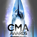 "Logo for ""The 47th Annual CMA Awards"""