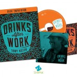 Toby Keith Drinks After Work ZinePak - CountryMusicRocks.net