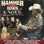Toby Keith Hammer Down Tour Australia - CountryMusicRocks.net