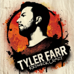 Tyler Farr Redneck Crazy - CountryMusicRocks.net copy
