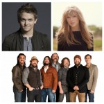 2013 CMA Awards Collaborations - CountryMusicRocks.net