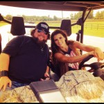 Colt Ford Danica Patrick Drivin Around Song Video - CountryMusicRocks.net