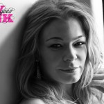 LeAnn Rimes Opry Goes Pink - CountryMusicRocks.net