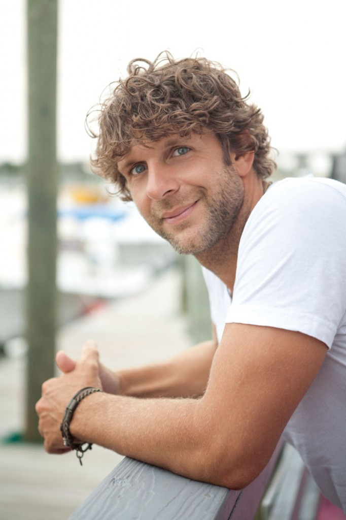 Billy Currington - CountryMusicRocks.net