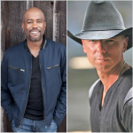 Darius Rucker Kenny Chesney - CountryMusicRocks.net