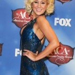 photo via Kellie Pickler's Official Facebook Page