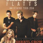 Rascal Flatts Rewind Tour 2014 - CountryMusicRocks.net