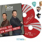 ACM Awards ZinePak 2014 - CountryMusicRocks.net
