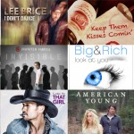 CMR-March-Playlist-2014---CountryMusicRocks.net