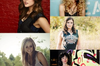CMT Women In Country - CountryMusicRocks.net