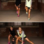 Carrie Underwood Leg Routine Glamour - CountryMusicRocks.net