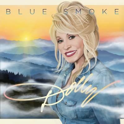 Dolly parton releases 226 blue smoke 226 lyric video