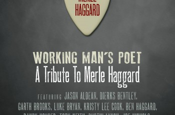 Merle Haggard Tribute Album - CountryMusicRocks.net