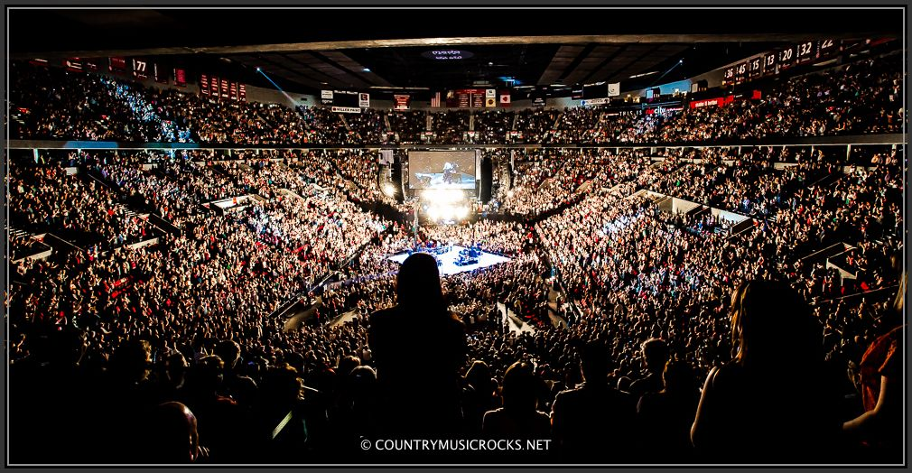 George Strait Cowboy Rides Away Tour Portland - CountryMusicRocks.net copy 2