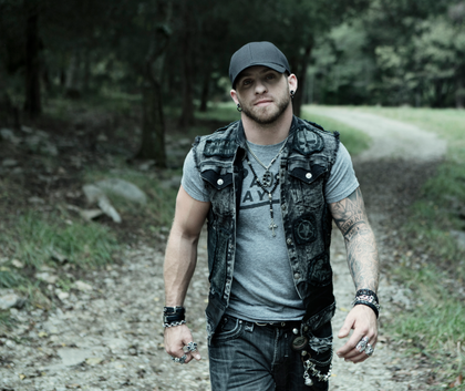 Brantley Gilbert Revs Up For New Album Release With ...