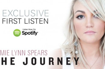 Jamie Lynn Spears The Journey Spotify - CountryMusicRocks.net