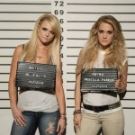Miranda Lambert Carrie Underwood Somethin Bad Video - CountryMusicRocks.net