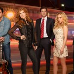 Nashville Cast Charity Buzz - CountryMusicRocks.net