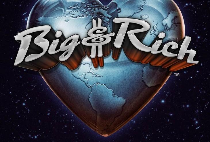 Big & Rich Gravity - CountryMusicRocks.net