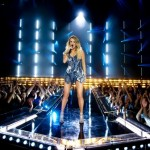 Carrie Underwood NBC Sunday Night Football - CountryMusicRocks.net