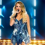Carrie Underwood NBC Sunday Night Football - CountryMusicRocks.net copy