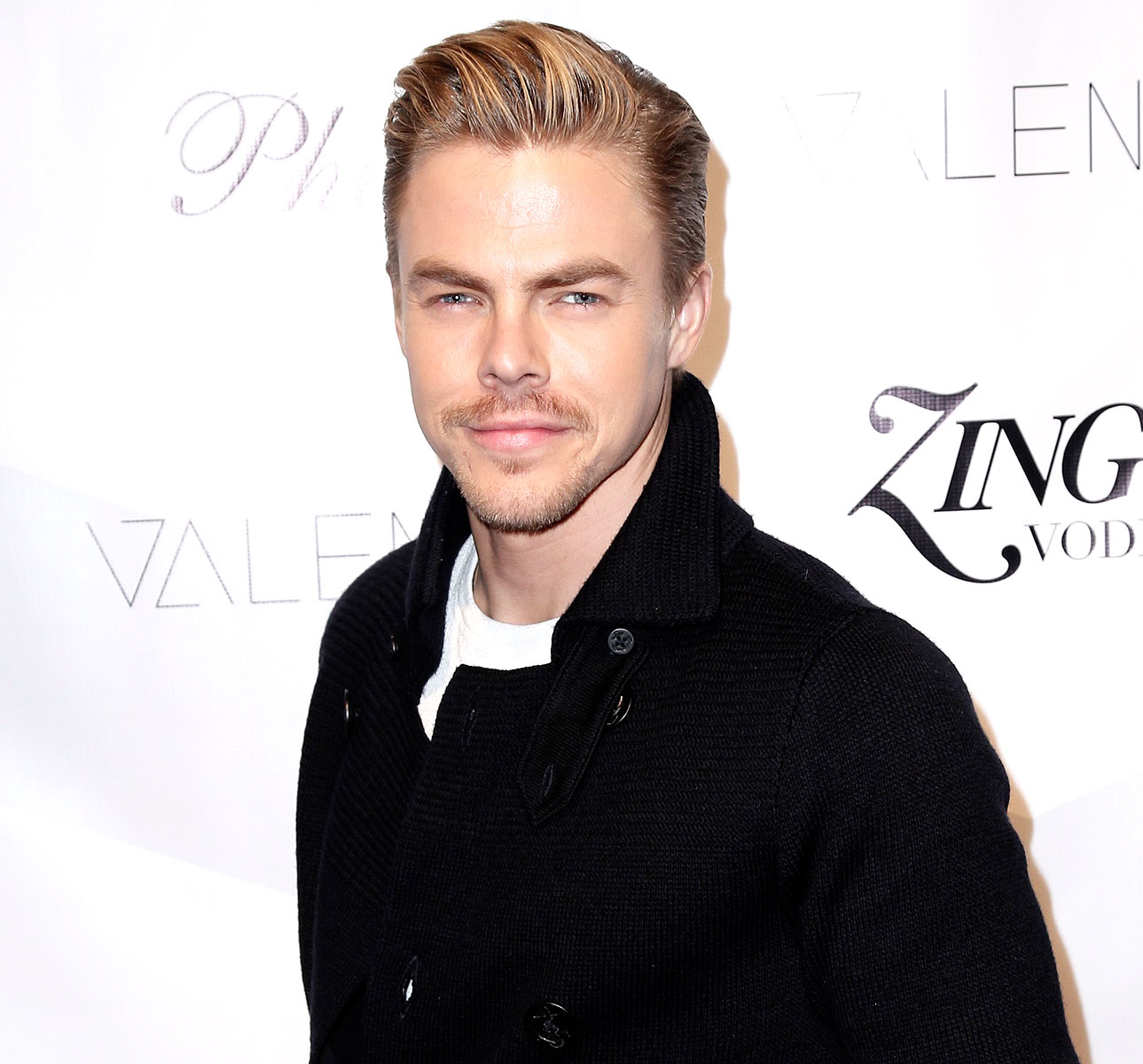 Derek Hough To Star In ABC Hit Show NASHVILLE