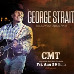George Strait CMT Concert Special - CountryMusicRocks.net