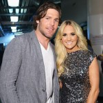 Carrie Underwood MIke Fisher - CountryMusicRocks.net