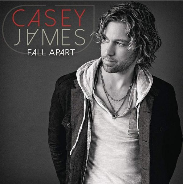 Casey James Fall Apart - CountryMusicRocks.net