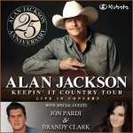 Alan Jackson Keepin It Country Tour - CountryMusicRocks.net