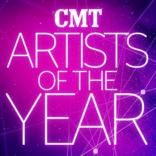 CMT Artists of the Year 2014 - CountryMusicRocks.net