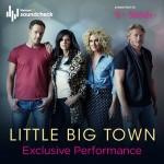 LIttle Big Town Walmart Soundcheck - CountryMusicRocks.net