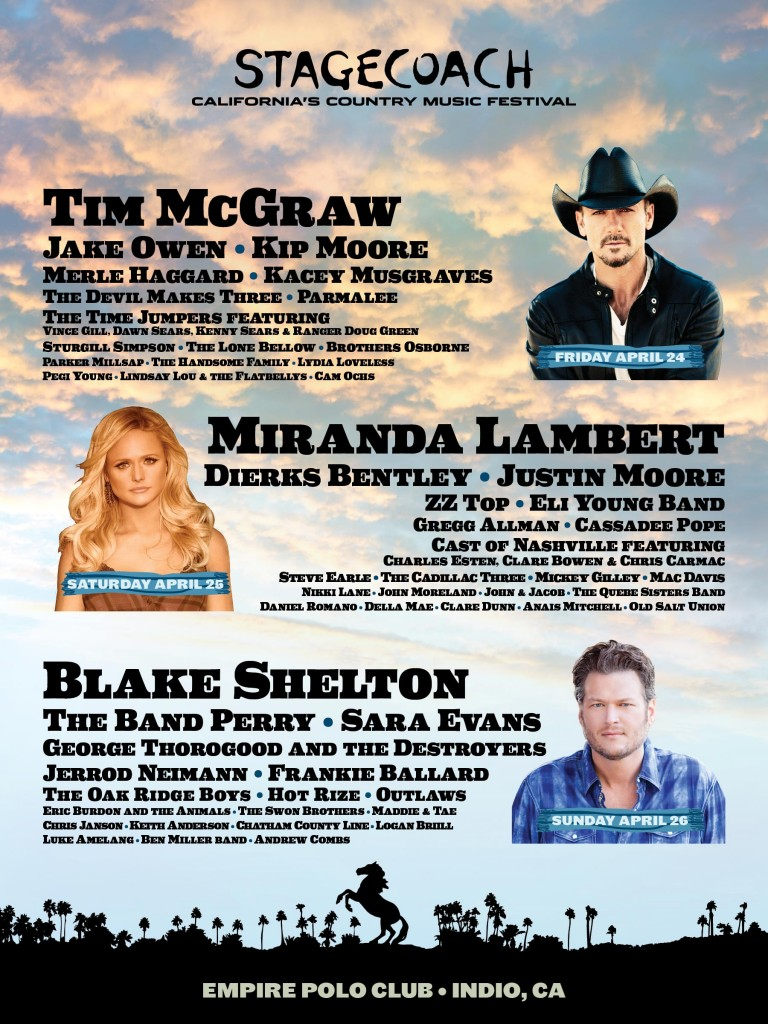 Stagecoach 2015 -  CountryMusicRocks.net