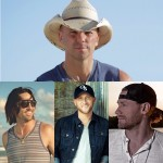 Kenny Chesney Chase Rice Jake Owen Cole Swindell - CountryMusicRocks.net