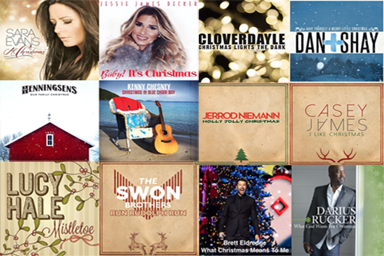 CMR-December-Holiday-Edition-Playlist---CountryMusicRocks.net