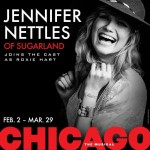 Jennifer Nettles Chicago The Musical - CountryMusicRocks.net
