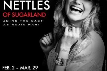 Jennifer Nettles Chicago The Musical - CountryMusicRocks.net