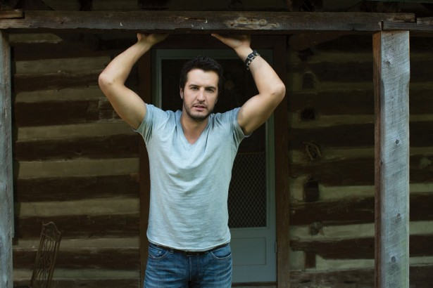 Luke Bryan - CountryMusicRocks.net