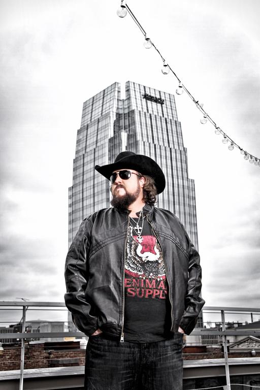 Colt-Ford---CountryMusicRocks