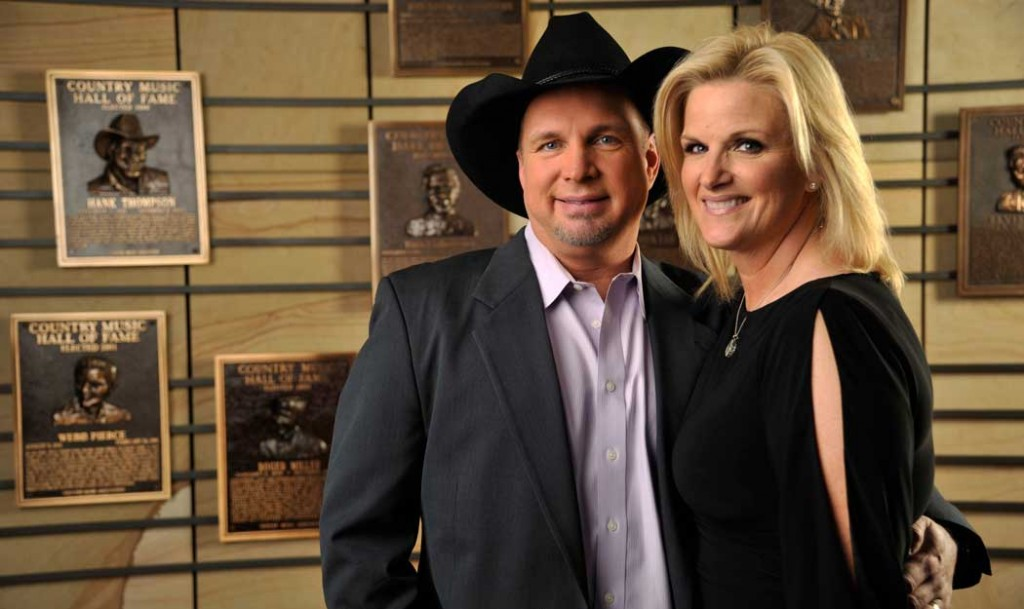 Garth Brooks Trisha Yearwood - CountryMusicRocks.net