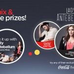 Lady Antebellum Coca Cola Freestyle - CountryMusicRocks.net