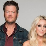 Blake Shelton Ashley Monroe - CountryMusicRocks.net