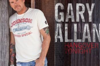 Gary Allan Hangover Tonight - CountryMusicRocks.net