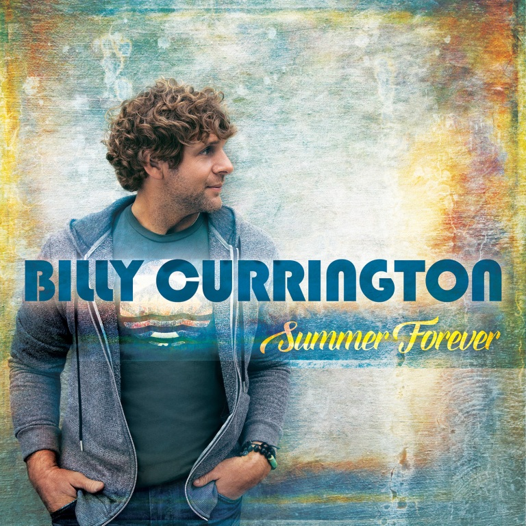 Billy Currington Summer Forever - CountryMusicRocks.net
