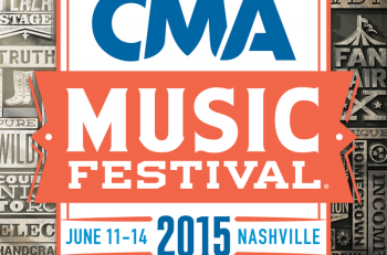 CMA Music Festival- 2015 - CountryMusicRocks.net