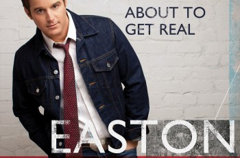 Easton Corbin About To Get Real - CountryMusicRocks.net