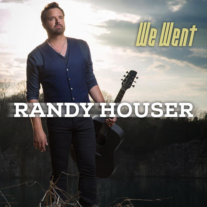 Randy Houser   Country Music Rocks