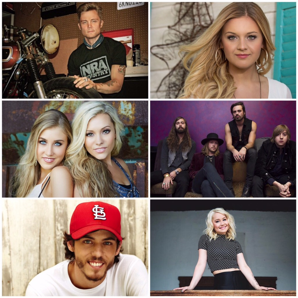 CMT Awards Nationwide Stage - CountryMusicRocks.net