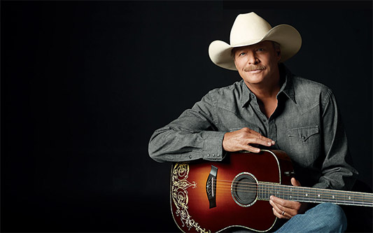 Alan Jackson - CountryMusicRocks.net